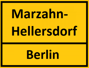 Feuerwerk in Marzahn-Hellersdorf