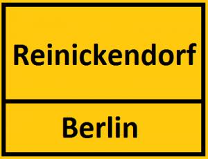 Feuerwerk in Reinickendorf